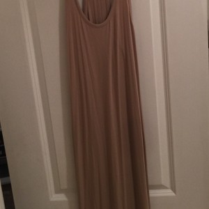 Maxi Dress by Victoria's Secret