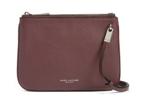 Marc Jacobs Pike Place Percy Cross Body Bag