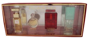 Elizabeth Arden Elizabeth Arden Fragrance Women's 4 piece Mini Gift Set