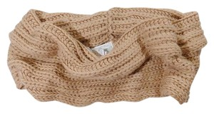 Forever 21 Soft Knit Infinity Scarf