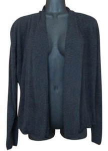 Anthropologie Fall Autumn Winter Charcoal Sweater Cardigan