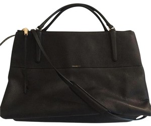 Coach Work Laptop Tote in Black
