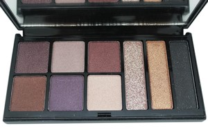 READY TO WEAR NEW YORK GLAM COLLECTION Eyeshadow Compact
