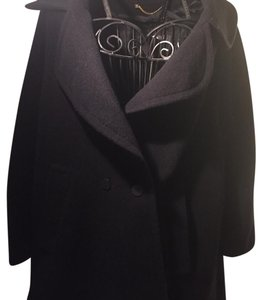 Louis Feraud Pea Coat