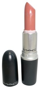 MAC Cosmetics HALF 'N' Half Amplified Creme Lipstick A18