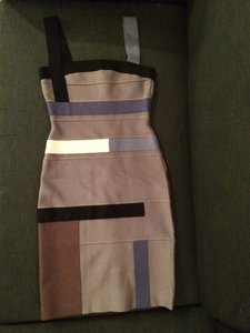 Herve Lger Dress