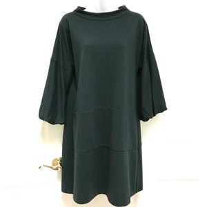 Sfera short dress Forest green on Tradesy