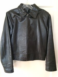 Liz Claiborne Leather Jacket