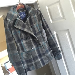 American Eagle Outfitters Coat