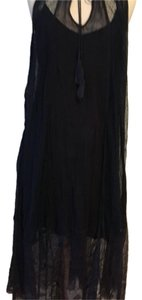 Navy blue Maxi Dress by Free People