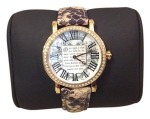Juicy Couture ( PRICE REDUCED ) JUICY COUTURE WATCH