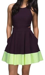 Lululemon short dress BCHR/ CLMI on Tradesy