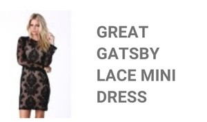 Necessary Clothing Dress