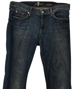 7 For All Mankind Capri/Cropped Denim