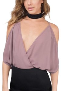 Tobi Top Mauve