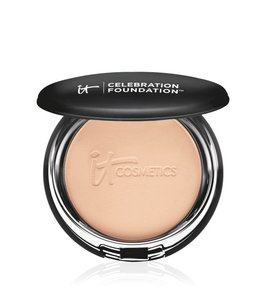 IT Cosmetics Celebration foundation, .3 oz.