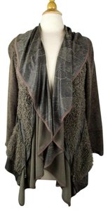 Pretty Angel Hobo Couture Style Cardigan