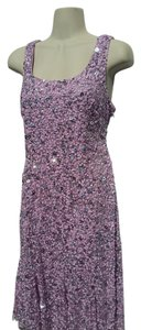 Adrianna Papell Limited Edition Sequin Glamour Trending Dress