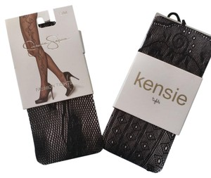 Jessica Simpson JESSICA SIMPSON AND KENSIE TIGHTS, SZ S/M