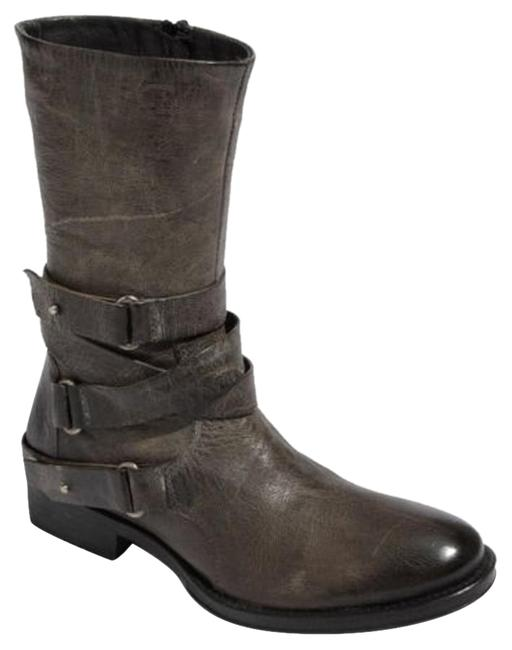 Item - Gray New Kippy Ankle Boots/Booties Size US 5 Regular (M, B)