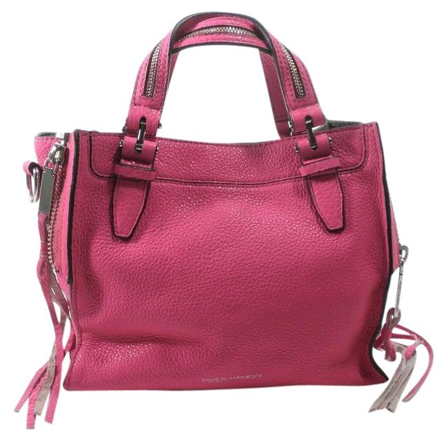 Item - Hot Soft Includes Dustbag Pink Leather Tote