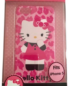 Hello Kitty Hello Kitty iPhone 5 Case
