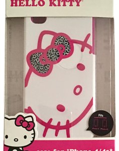 Hello Kitty Hello Kitty iPhone 4/4s Case