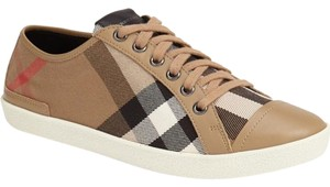 Burberry Nova Check Sneaker Multi Athletic