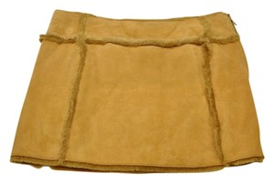 UGG Australia Mini Skirt brown