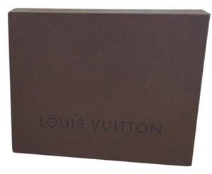Louis Vuitton Louis Vuitton Box and Paper Bag with Ribbon
