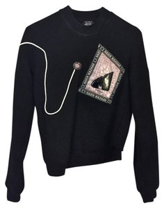 Nasir Mazhar Casual High Street Structured Sweater