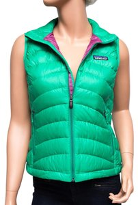 Patagonia 800-fill Winter Puffer Vest