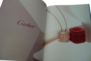 Cartier Two New Cartier Magazines 2016
