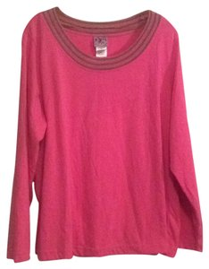 City hearts Top Pink