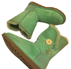 UGG Australia Baby green Boots