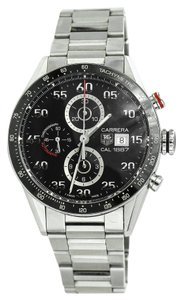 TAG Heuer Tag Heuer CAR2A10-0 Carrera CAL 1887 Chronograph Watch