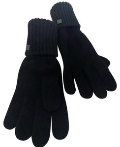 Chanel Chanel Cashmere Gloves