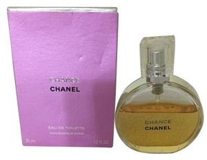 Chanel Chanel Chance 1.2ML