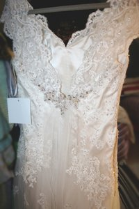 Sottero And Midgley Shanna Wedding Dress