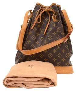 Louis Vuitton Petit Noe Petit Noe Shoulder Bag
