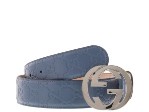 Gucci Gucci Signature leather belt Multiple Sizes