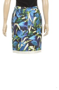 Dries van Noten Skirt Multi-Color