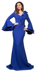 Boutique 9 Evening Gowns Ball Gown Dress