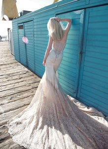 Inbal Dror 14-10 Wedding Dress