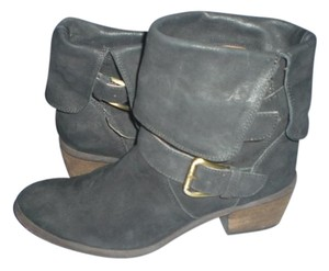 Donald J. Pliner J Djp Danee Leather black Boots
