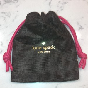Kate Spade Jewelry Dust Bag - M Size