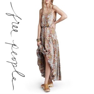 Garden Combo Maxi Dress by Free People