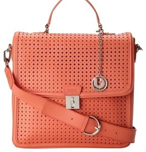 Charles Jourdan Coral Messenger Bag