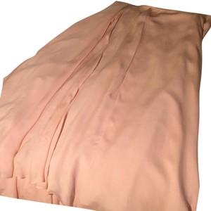The Row Skirt Soft pink
