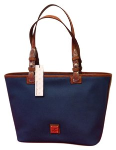 Dooney & Bourke Tote in Blue